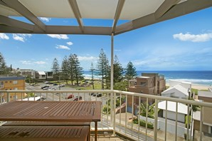 Main photo of 14/158 'Sandown' Hedges Avenue, Mermaid Beach - More Details