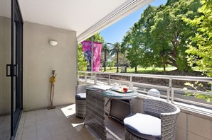 Main photo of 21/7 Macquarie Street, Sydney - More Details