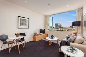 Main photo of 507/166 Wellington Parade, East Melbourne - More Details