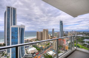 Main photo of 2315/9 Ferny Avenue, Surfers Paradise - More Details