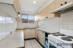 Main photo of 11/41 O'Connell Street, North Parramatta - More Details