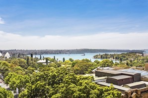 Main photo of 1002/185 Macquarie Street, Sydney - More Details