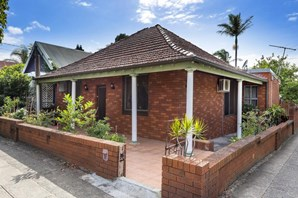 Picture of 12 Excelsior Parade, Marrickville