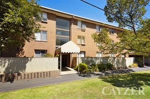 Picture of 3/52 Moubray Street, Albert Park