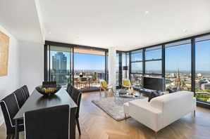 Main photo of 3001/27 Little Collins Street, Melbourne - More Details