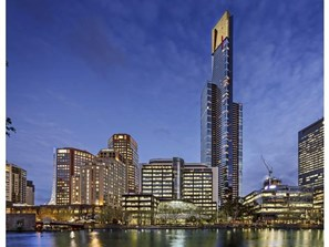Main photo of 7608/7 Riverside Quay, Southbank - More Details