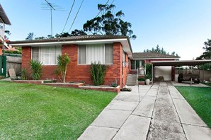 Picture of 14 Allambie Avenue, Caringbah South