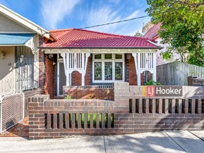 Picture of 14 Bright Street, Marrickville