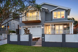 Picture of 17 Fromelles Avenue, Seaforth