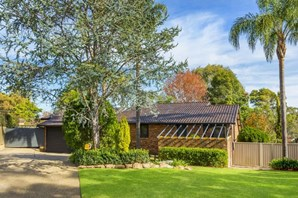 Picture of 9 Thompson Place, Baulkham Hills