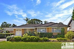 Picture of 9 Bombardiere Place, Baulkham Hills