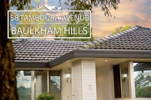 Picture of 58 Tamboura Avenue, Baulkham Hills