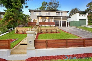 Picture of 20 Goodin Road, Baulkham Hills