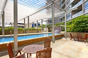 Main photo of 313/23 Shelley Street, Sydney - More Details