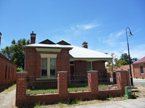 Main photo of 480 Wilson Street, Albury - More Details