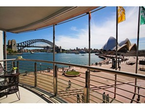 Main photo of 11/1 Macquarie Street, Sydney - More Details