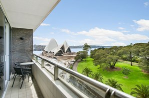 Main photo of 94/1 Macquarie Street, Sydney - More Details
