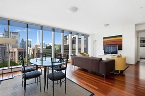 Main photo of 1009/2 York Street, Sydney - More Details