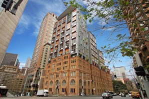 Photo of 1009/2 York Street, Sydney - More Details