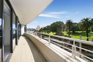 Main photo of 42/5 Macquarie Street, Sydney - More Details