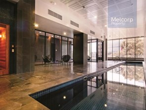 Photo of 702/25 Therry Street, Melbourne - More Details