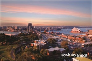 Main photo of 127 Kent Street, Sydney - More Details