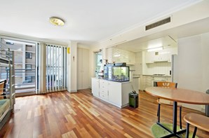 Main photo of 1510/197 Castlereagh Street, Sydney - More Details