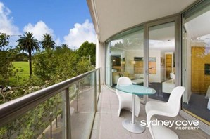Main photo of 61 Macquarie Street, Sydney - More Details
