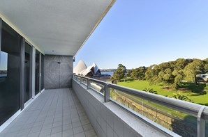 Main photo of 72/1 Macquarie Street, Sydney - More Details