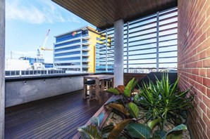 Photo of 6/125 Melbourne Street, South Brisbane - More Details
