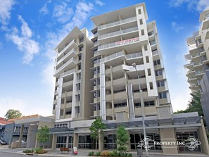 Main photo of 2a/128 Merivale Street, South Brisbane - More Details