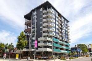 Main photo of 23/125 Melbourne Street, South Brisbane - More Details