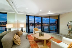 Photo of 25/7 Macquarie Street, Sydney - More Details