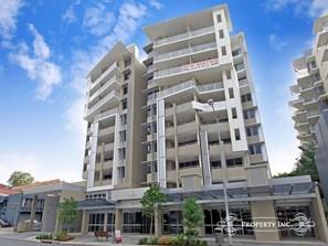 Main photo of 57/128 Merivale Street, South Brisbane - More Details