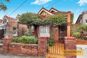 Picture of 7 Enfield Street, Marrickville