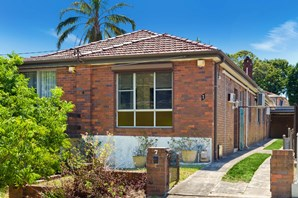 Picture of 7 Bruce Street, Marrickville