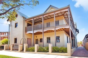 Picture of 8/11 Woodcourt Street, Marrickville