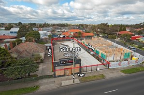 Picture of 988A Sydney Road, Coburg North