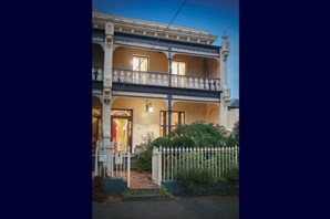 Main photo of 15 Clifton Street, Richmond - More Details