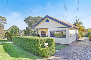 Picture of 289 Willarong Road, Caringbah South