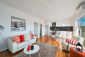 Picture of 4/48 Bakers Road, Coburg North