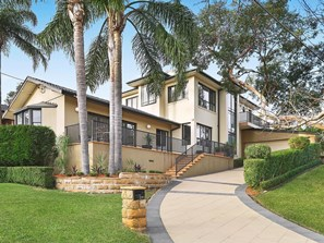 Picture of 216 Gannons Road, Caringbah South