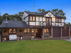 Picture of 13 Kaneruka Place, Baulkham Hills