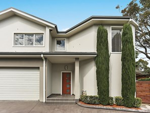 Picture of 13/22 Dobson Crescent, Baulkham Hills