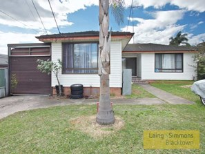 Main photo of 19 Wendover Street, Doonside - More Details