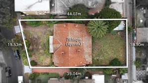 Main photo of 3 Tiuna Grove, Elwood - More Details