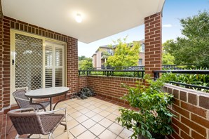 Picture of 81/18 Cecilia Street, Marrickville
