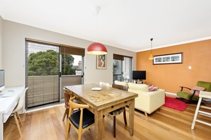 Picture of 28/342A Marrickville Road, Marrickville