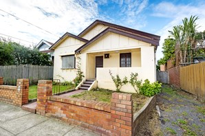 Picture of 1 Wicks Avenue, Marrickville