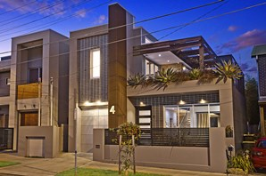 Picture of 4 Murray Street, Marrickville